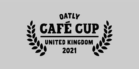Inaugural Oatly Café Cup: BRIGHTON tickets
