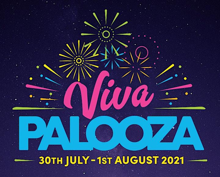 Viva Palooza Friday 30th July - The Zen Arcade, A.Smyth, Gearoid Farrelly + image