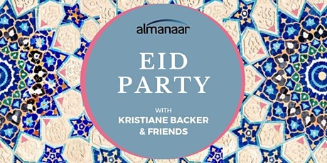 Eid and 1st Anniversary Party tickets