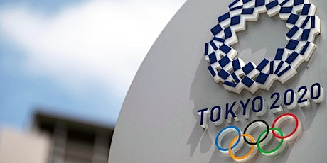 Leadership Lessons from the Tokyo Olympics tickets