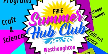 The Hub Club at Westhoughton tickets
