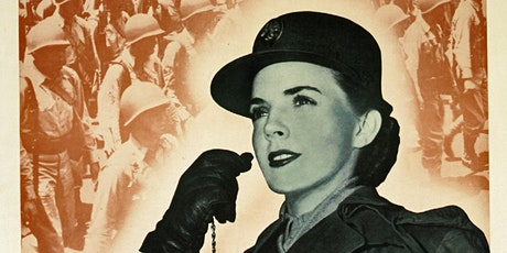 Talk with a Curator: Soldiers in Skirts: How to join WAAC during World War tickets