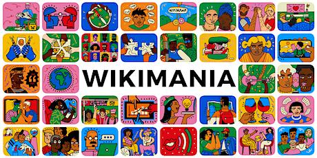 Wikimania 2021 tickets