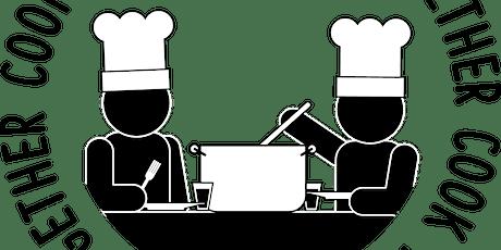 CTET Cooking Club - Cheylesmore Community Centre tickets