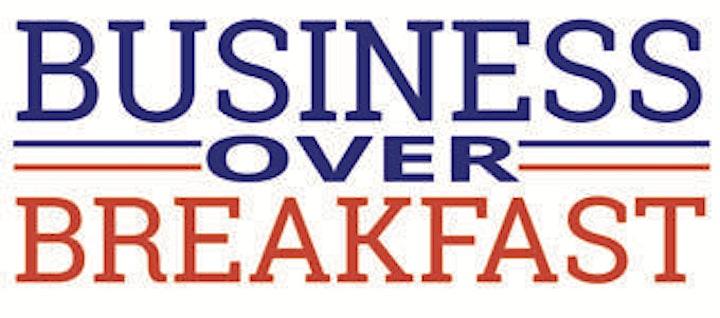 Clearwater, Seminole, Largo Business Networking Breakfast image