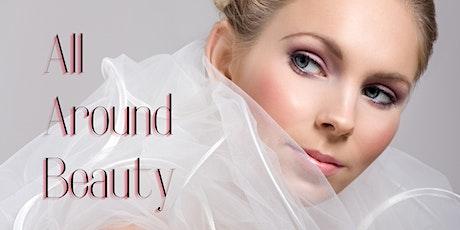 All Around Beauty tickets
