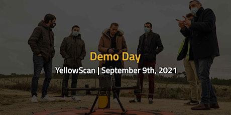 Demo Day  | September 9th, 2021 - Montpellier billets