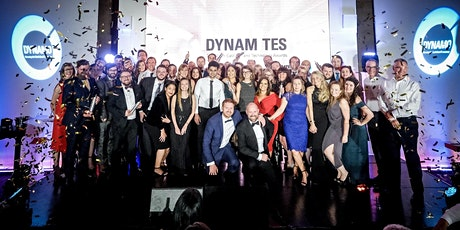 Dynamites Awards 2021 tickets