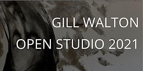 Open Studio 2021 tickets
