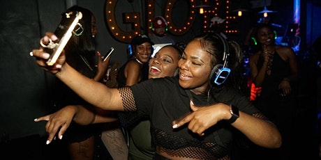 "Urban Fêtes: SILENT ""LADIES LOVE R&B"" PARTY INDY tickets"