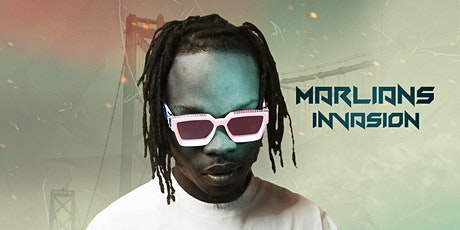 NAIRA MARLEY LIVE IN CONCERT (NYC) tickets