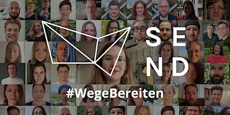 SEND&E4F: Ein Monat bis zur Bundestagswahl - Wirtschaft wählt Klimaschutz Tickets