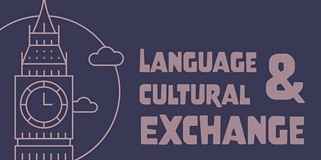 Language and Cultural Exchange tickets