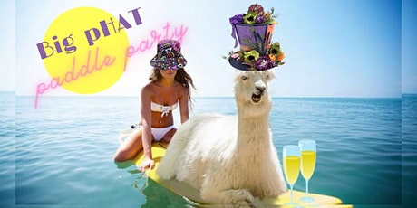 Big pHAT Paddle Party tickets
