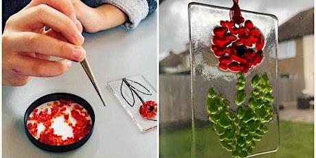 Children's Fused Glass Workshop tickets