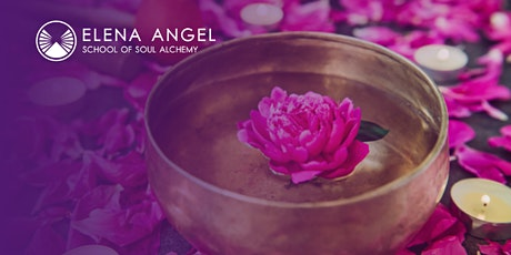 School of Soul Alchemy: Meditation and Energy Work (online) tickets