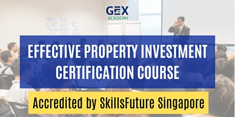 *FREE LIVE Webinar: Effective Property Investment Course For All Homeowners tickets