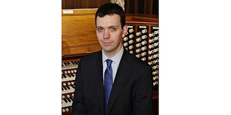 Fano Organ Festival - Tom Winpenny in Concerto a Santa Maria Nuova biglietti