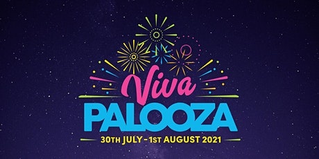 Viva Palooza Saturday 31st July - Thumper, Melts, Colm O'Regan + tickets