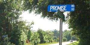 Hampton County Promise Zone Town Hall meeting