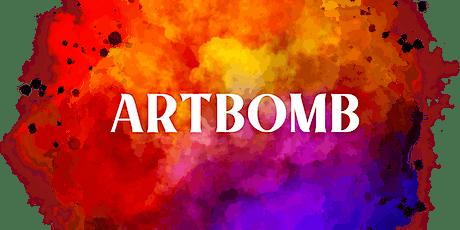 ArtBomb Festival tickets