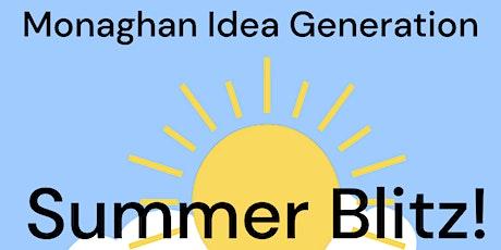 Idea Generation Workshop for Clones & Surrounds Tickets