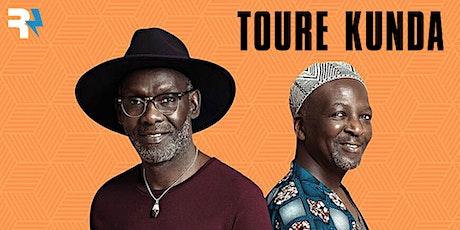 TOURE KUNDA  - Festival des solidarités et droits des enfants 2021 à Issy billets