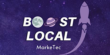 Boost Local entradas