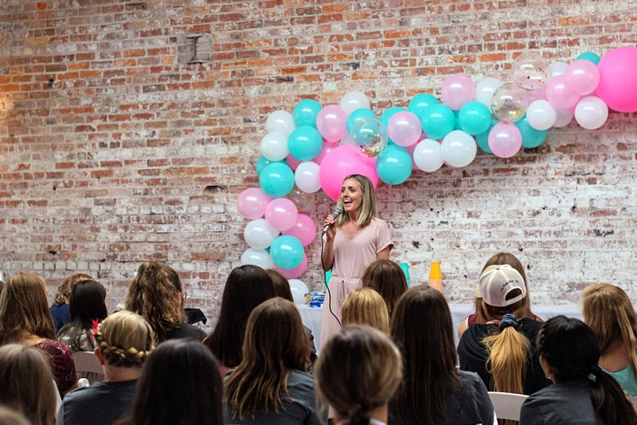 GraceGirlz Teen Girls Day Camp image