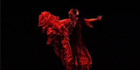 Cabaret Flamenco, Latin and Jazz tickets