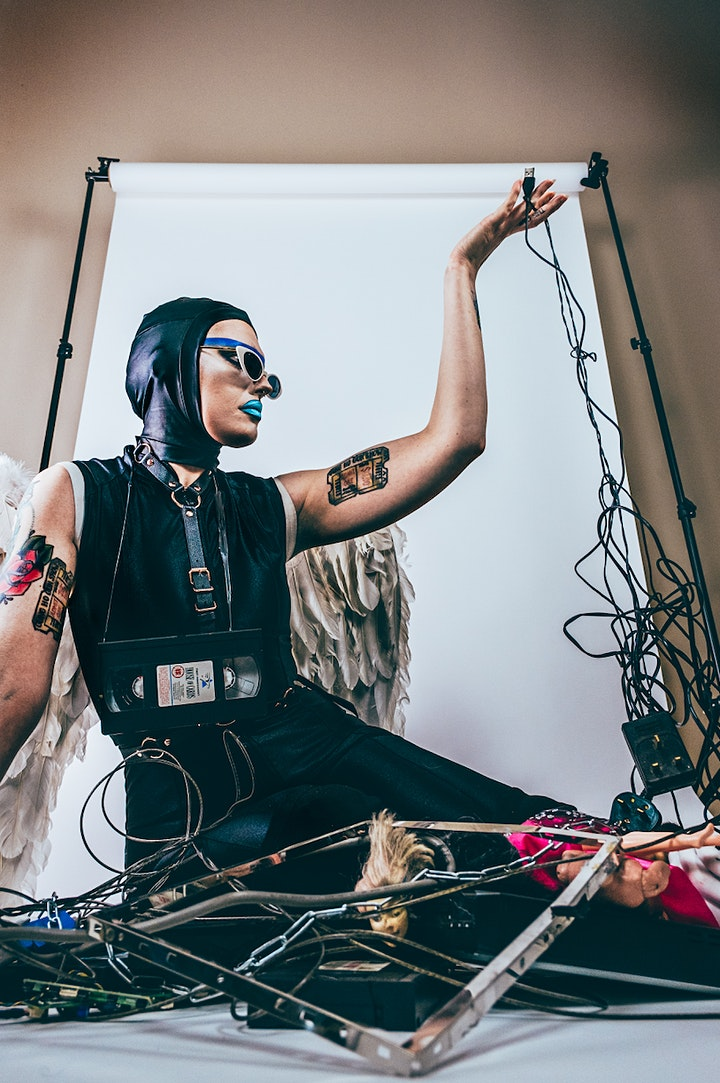 ArtBomb Festival image