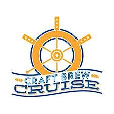 Craft Brew Cruise  logo