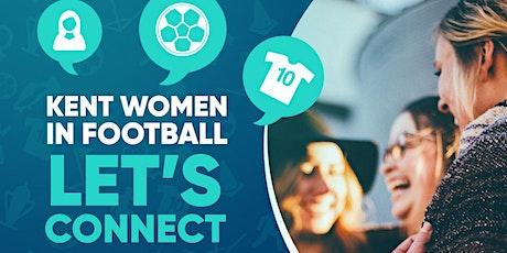 Kent Women in Football tickets