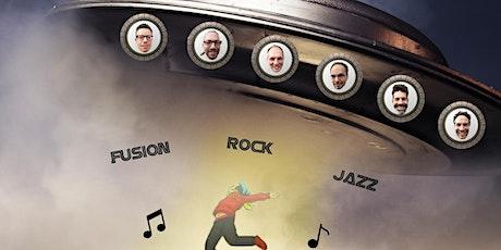 LINGON - Jazz, Rock + Funk Tickets