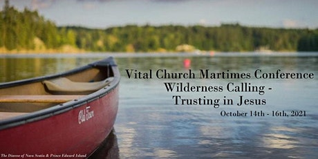 Vital Church Maritimes Conference 2021 tickets