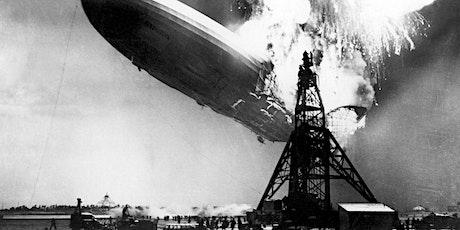 Cycle de films « Aerodream sur grand écran » :  L'Odyssée du Hindenburg billets