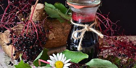 Autumn Herbal Remedies tickets