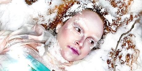 Schubert's Winter Journey Reimagined tickets