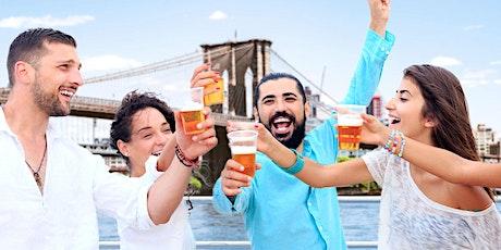 Labor Day Weekend Brunch Cruise 2021 tickets