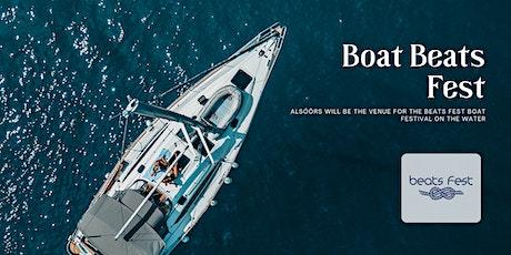 Boat Beats Fest tickets