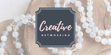Creative Networking - DIY Mala Bracelets tickets