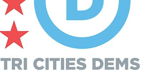 2021 Tri-Cities Democratic Forum Summer Picnic tickets