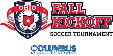 Ohio Fall Kick-Off - 7v7 and 9v9 Soccer Tourney 2021 tickets