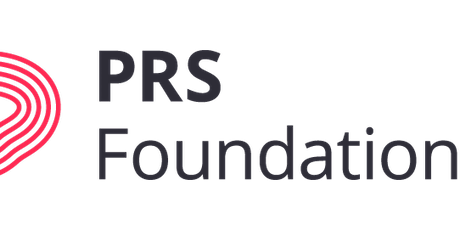 Funding Your Music Business: PRS Foundation tickets