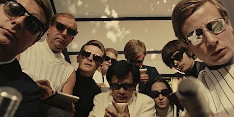Cycle de films « Aerodream sur grand écran » :  La Dixième victime billets