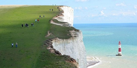 South Coast and South Downs Way Hike tickets