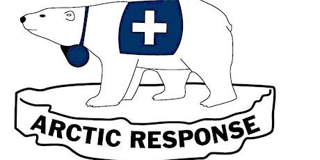 Intermediate First Aid tickets