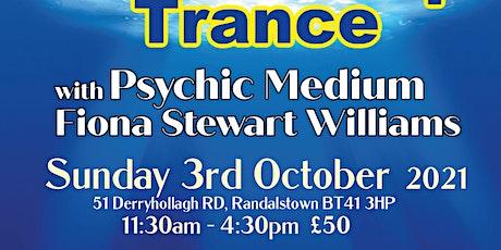 Workshop Exploring Mediumship - Trance tickets