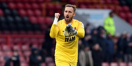 FREE GOALKEEPER SESSION FOR KIDS  IN GUILDFORD WITH SPURS COACH DEAN BRILL tickets