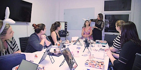 The Ultimate Everyday Make Up Masterclass tickets